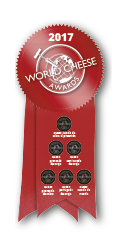 World Cheese Awards 2011